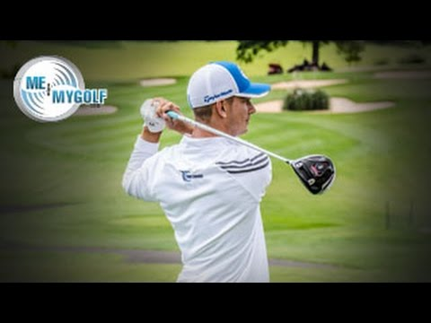 GOLF SWING WEIGHT SHIFT TO CRUNCH YOUR IRONS