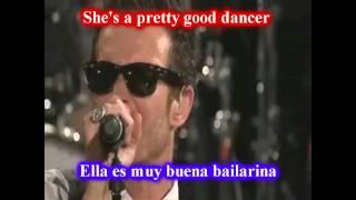 Velvet Revolver - Gravedancer subtitulado ( español - ingles )