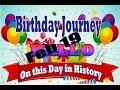 Birthday Journey Feb 19 New