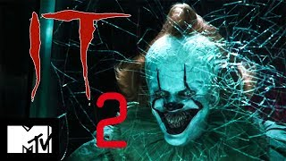 IT CHAPTER TWO | Final Trailer HD