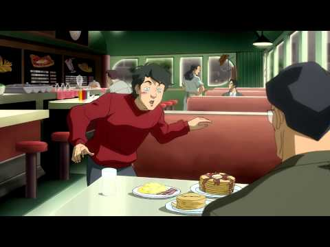 Superman/Shazam! The Return of Black Adam - Trailer