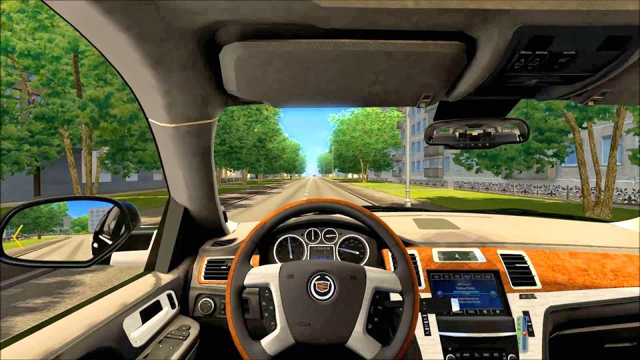 تحميل لعبة racing in car للكمبيوتر