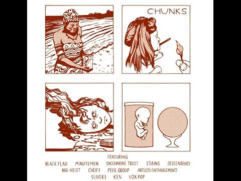 V/A - Chunks [FULL COMPILATION ALBUM]