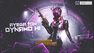 Dynamo Gaming Vs Mortal Pubg Mobile GET HIGHEST KILL IN PUBG MOBILE RANKING 1