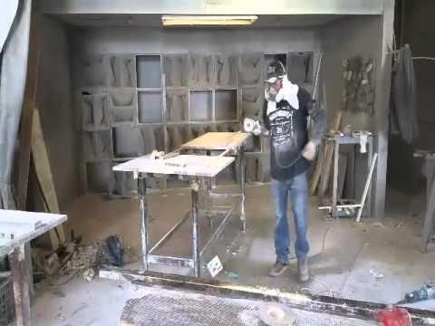Bon Granite Countertops Fabrication Process | Express Marble U0026 Granite