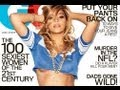 Beyoncé Sexy GQ Cover Photo Leaks Online!