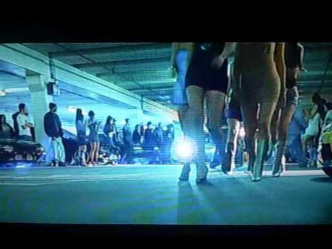 Tokyo Drift Last Scene Vin Diesel Los Bandoleros Youtube