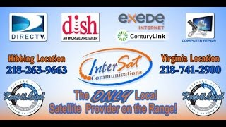 Best Local High Speed Internet Provider in Hibbing MN 55746 for Exede Broadband Internet Service
