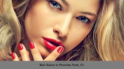 Eva Nails Nail Salon Pinellas Park FL