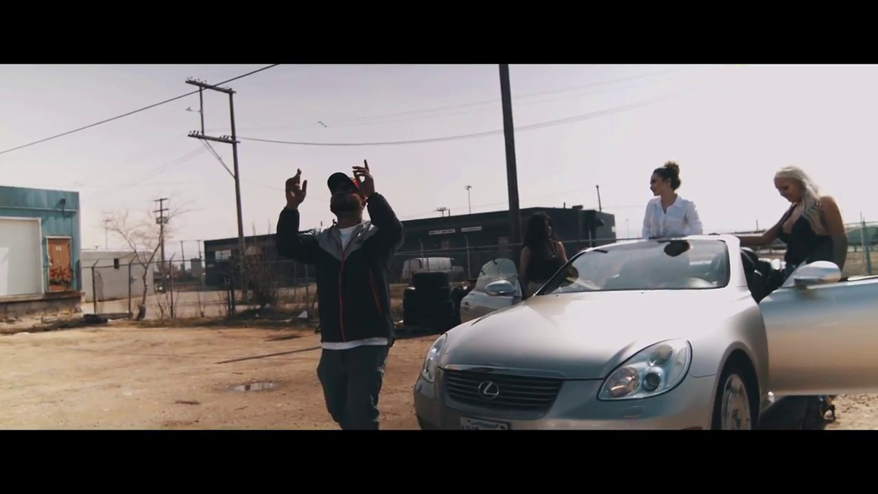 Mic North - Winners Label feat Peter Jackson ( Official Video )