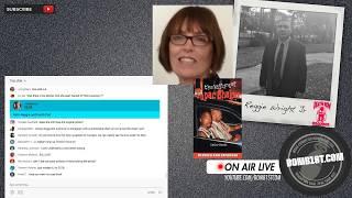 Bomb1st Live: Cathy Scott and Reggie Wright Jr.