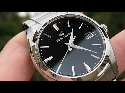 Grand Seiko SBGX261 Review: Quality Quartz
