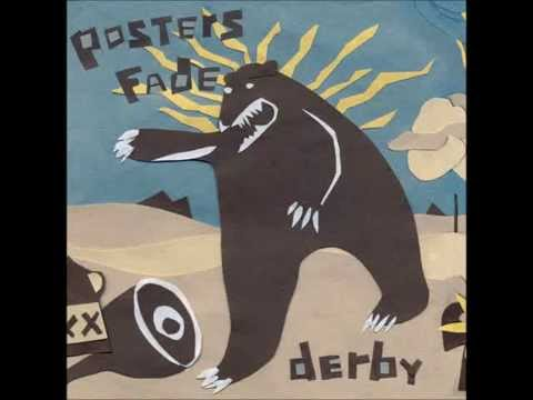 Derby - Posters fade