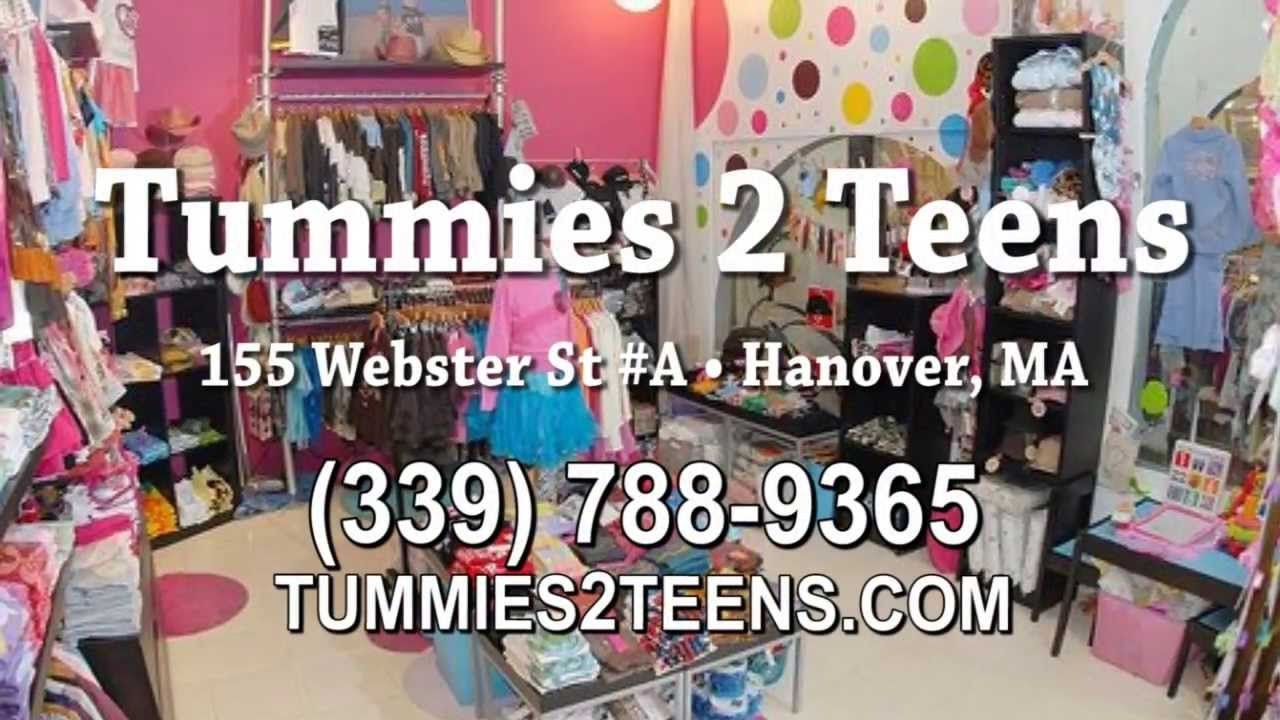Childrens Consignment Store Kids Clothing Store In Hanover Ma 02339