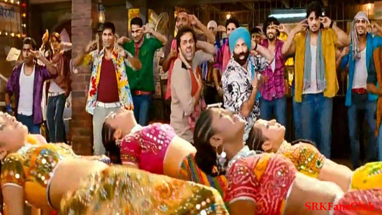 Download Chamki Mast Jawaani - Yamla Pagla Deewana (2010) *HD* - Full Song [HD] - Sunny Deol & Bobby Deol