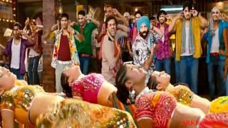 Chamki Mast Jawaani - Yamla Pagla Deewana (2010) *HD* - Full Song [HD] - Sunny Deol & Bobby Deol