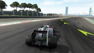 Project CARS Gameplay Part 9 (Xbox One) Major game bugs!