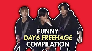 "when day6 took ""free"" in freehage too literally"