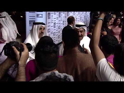 Doha Tribeca FIlm Festival 2013