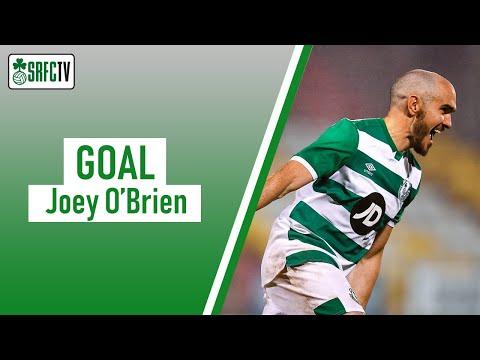 Joey O'Brien v Finn Harps | 1 November 2020