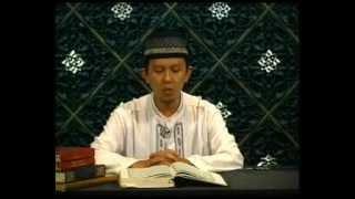 Belajar membaca Al-Quran