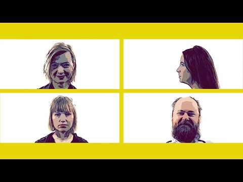 """Cätlin Mägi & Jaan Pehk """"Parmumäng"""""""