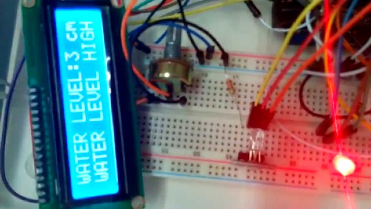 Water Quality Monitoring and Notification System using Arduino Based GSM  System