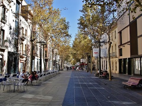 Places to see in ( Vilanova i la Geltru - Spain )