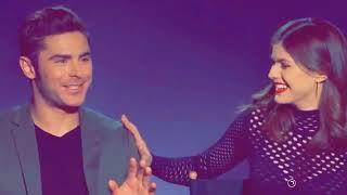 Zac Efron & Alexandra Daddario Tribute