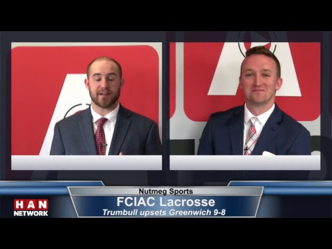 Nutmeg Sports: HAN Connecticut Sports Talk 4.5.18