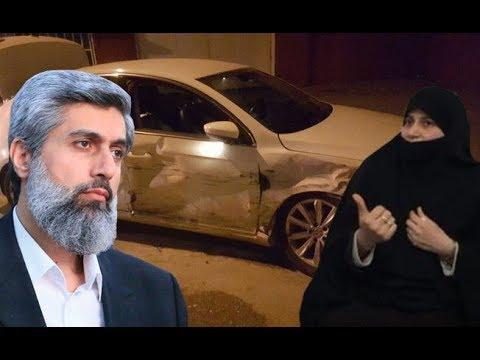 Alparslan Kuytul'un eşine suikast teşebbüsünde mi bulunuldu | Mehmet Fahri Sertkaya | #mfs