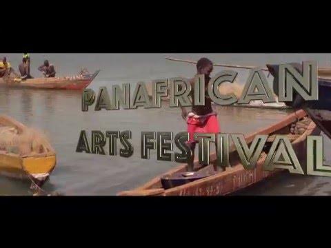 Alpha Baba @ Panafrican Arts Festival