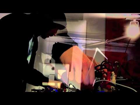 Gold Panda - You (Yours Truly & Pitchfork.tv Session)