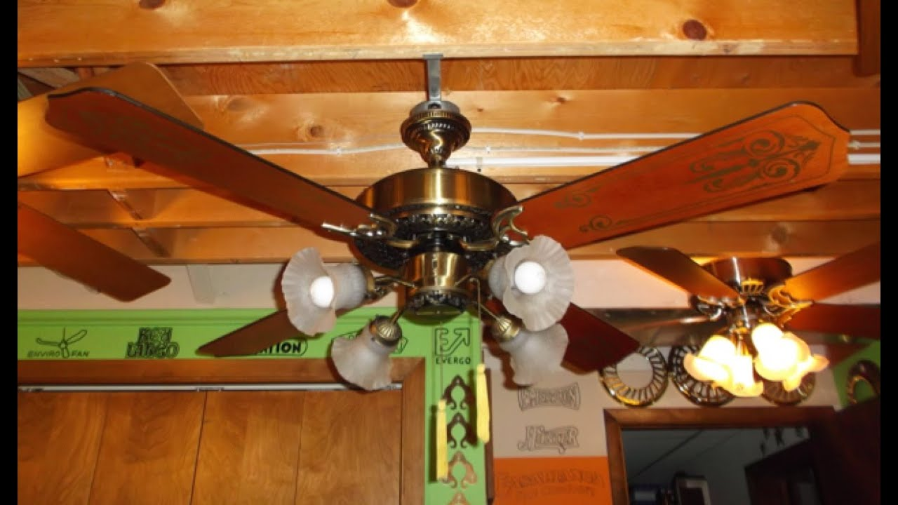 Codep Regency Ceiling Fan