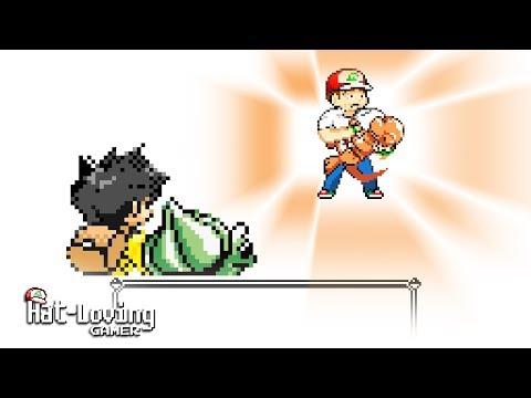 Lokman vs HatLoving Gamer: Pokémon Battle! part 3