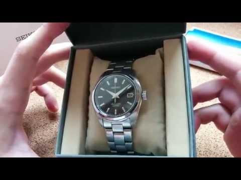 Обзор Seiko SARB033 или Лучшие часы до $500?