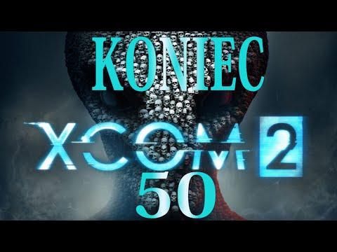 XCOM 2 [PL] #50 Ostatnia misja 4/4