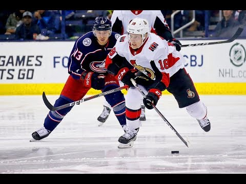 Ryan Dzingel Traded To The Columbus Blue Jackets For Anthony Duclair, Picks.