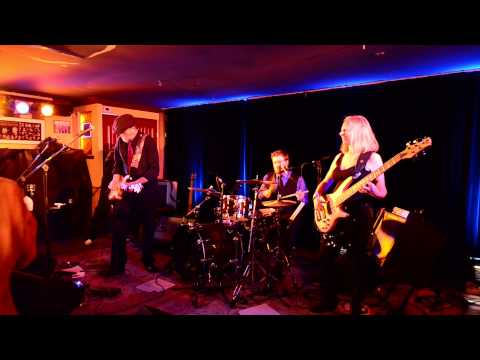 Wicked Grin - The House is Rockin' (cover) HD1080p