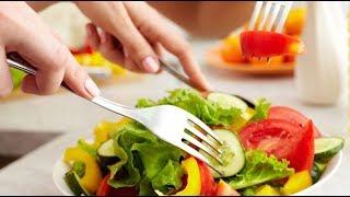 Makan sehat ala NYAi RORO FITRIA