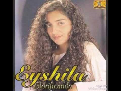 Discografia-Eyshila (1995-2016)
