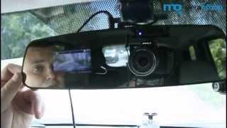 видео Видеорегистратор Neoline G-Tech X23