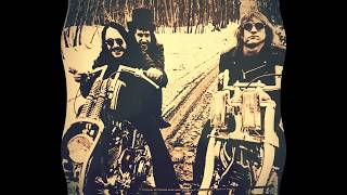 James Gang - Rides Again (1970) Original LP (Top 70s Rock)