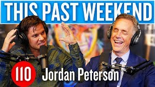 Video Jordan Peterson | This Past Weekend #110 download MP3, 3GP, MP4, WEBM, AVI, FLV Juli 2018