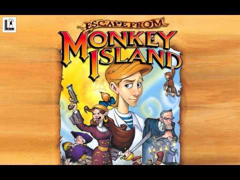 Monkey Island 4 [OST] [CD2] #11 - Stan