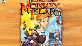 Monkey Island 4 [OST] [CD2] #11 - Stan