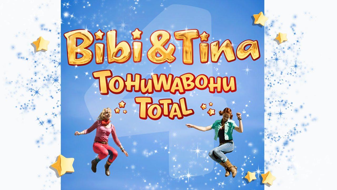 Bibi Tina 4