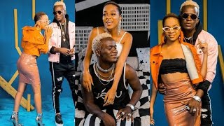 WILLY PAUL X NANDY - HALLELUJAH  Sms SKIZA 9048042 to 811