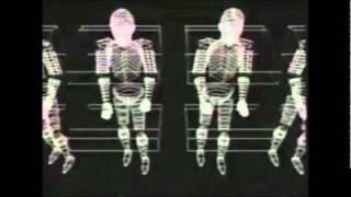 "Kraftwerk ft ""boogaloo shrimp"" -  tour de france (video edit) jimmyan remix"