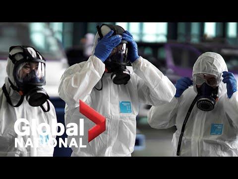 Global National: Jan. 29, 2020   Coronavirus outbreak response around the world